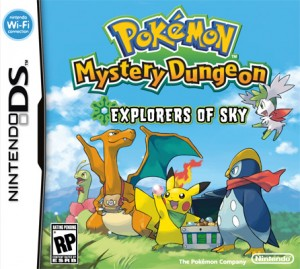 Official boxart