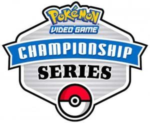 Pokémon Video Game Championship Series logo